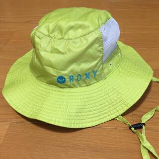 ロキシー(Roxy)のロキシー  ハット(帽子)