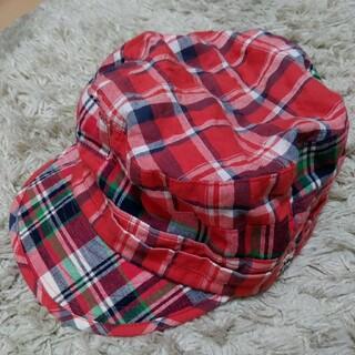 マンシングウェア(Munsingwear)のマンシングウエア Munsingwear   ハット日本製(ハット)