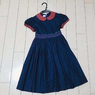 ファミリア(familiar)のファミリア フォーマルドレス ボレロ セット(ドレス/フォーマル)