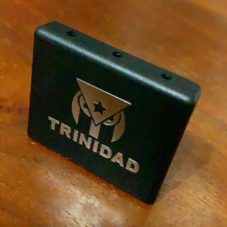 非売品 トリニダード ティップ 立て ダーツ 刺し 収納 チップ ケース