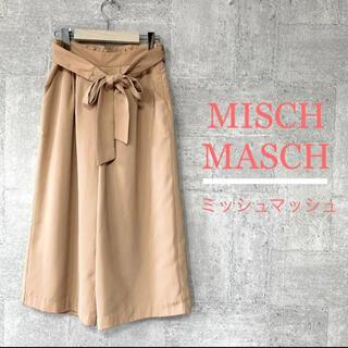 ミッシュマッシュ(MISCH MASCH)のMISCH MASCH♡ガウチョパンツ(カジュアルパンツ)