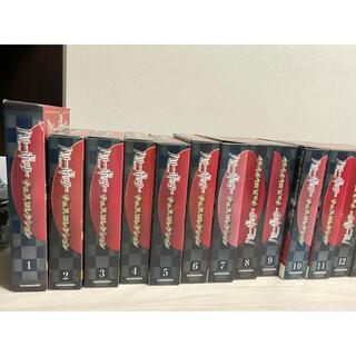 ディズニー(Disney)のデアゴスティーニ ハリーポッター チェスコレクション全号 通巻1号〜47号(アート/エンタメ/ホビー)