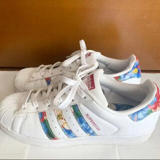 アディダス(adidas)のadidas SUPER STAR(スニーカー)