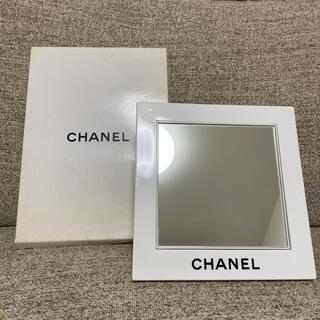 CHANEL - シャネル CHANEL スタンドミラー 非売品 正規品
