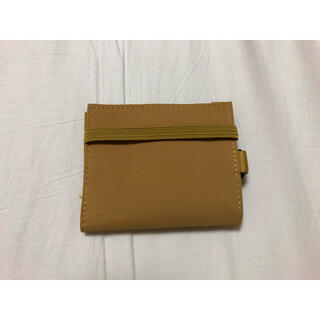 ムジルシリョウヒン(MUJI (無印良品))の無印良品 財布 ポーチ ミニウォレット(財布)