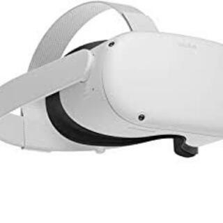 Oculus Quest2 本体(ゲーム)