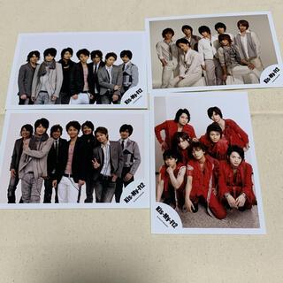 キスマイフットツー(Kis-My-Ft2)のKis-My-Ft2 公式写真(アイドルグッズ)
