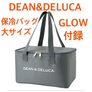 DEAN & DELUCA - 【未使用】DEAN&DELUCA ディーン&デルーカ 保冷バッグ 大サイズ