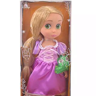 ディズニー(Disney)の6月限定ラプンツェル アニメータードール(人形)
