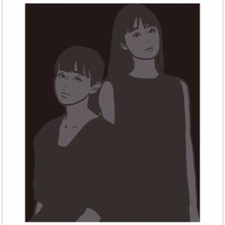KYNE  25枚限定スペシャルプルーフ シルクスクリーン Untitled:F(版画)