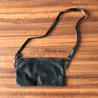ムジルシリョウヒン(MUJI (無印良品))の無印良品トラベルポーチ、パスポートケース(旅行用品)