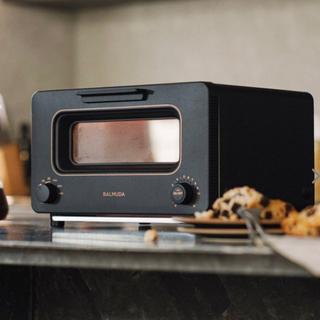 バルミューダ(BALMUDA)のバルミューダ BALMUDA The Toaster(調理機器)