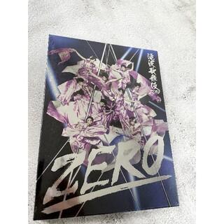 滝沢歌舞伎ZERO〈初回生産限定盤・3枚組〉(お笑い/バラエティ)
