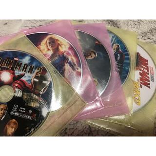 マーベル(MARVEL)のマーベル全22作品 DVDのみ(外国映画)