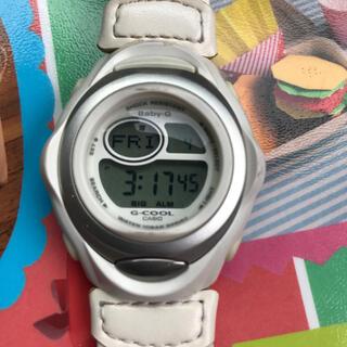 ベビージー(Baby-G)のCASIO Baby-G カシオ腕時計(腕時計(デジタル))
