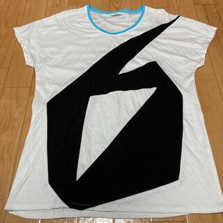 アンリアレイジ(ANREALAGE)の【MACALONIC】マカロニック/Tシャツ(Tシャツ/カットソー(半袖/袖なし))