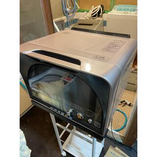 東芝 - TOSHIBA オーブンレンジ ER-JD410A(N)