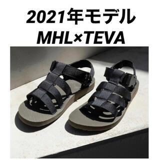 Teva - 新品 MHL×TEVA テバ ORIGINAL DORADO サンダル