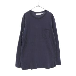 ノンネイティブ(nonnative)のnonnative ノンネイティブ 長袖Tシャツ(Tシャツ/カットソー(七分/長袖))