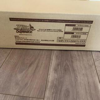 ヴァイスシュヴァルツ(ヴァイスシュヴァルツ)のヴァイス ラブライブ 虹ヶ咲学園 カートン 18 Box ラブライブ(Box/デッキ/パック)