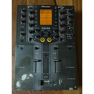 パイオニア(Pioneer)のアイリー様専用☆Pioneer DJミキサー DJM 909(DJミキサー)