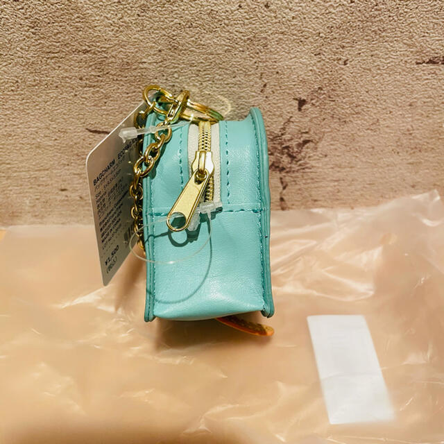 Francfranc(フランフラン)の新品 バッグチャーム エコバッグ アイスキャンディー フランフラン 送料無料 レディースのバッグ(エコバッグ)の商品写真