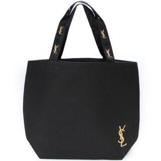 イヴサンローランボーテ(Yves Saint Laurent Beaute)のイヴサンローラン トートバッグ キャンバストートバッグ 新品(トートバッグ)