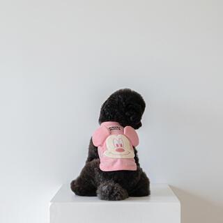 ディズニー(Disney)の犬服 ミッキーマウス(ペット服/アクセサリー)