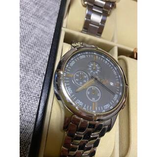 ドルチェアンドガッバーナ(DOLCE&GABBANA)のD&G 腕時計(腕時計(デジタル))