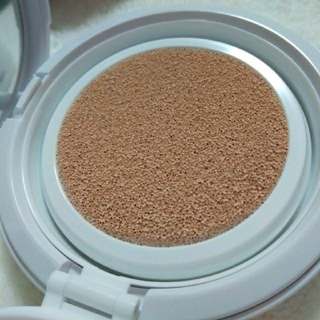 Macchia Label(マキアレイベル)のマキアレイベル クリアエステヴェール クッション ライトナチュラル コスメ/美容のベースメイク/化粧品(ファンデーション)の商品写真