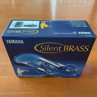 ヤマハ(ヤマハ)のYamaha SB7 Silent Brass Trumpet(トランペット)