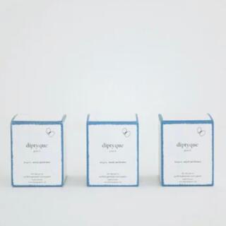 mina perhonen - minä perhonen × diptyque キャンドル JOIE(ジョア)