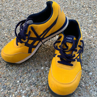 アシックス(asics)のアシックス安全靴(その他)