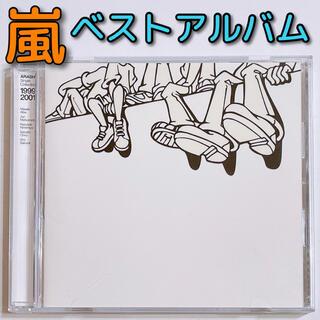 嵐 - 嵐 Single Collection 1999-2001 CD ベストアルバム