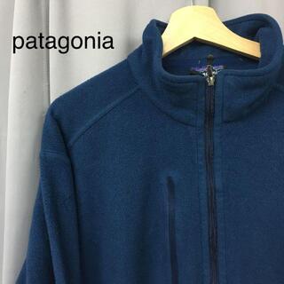 パタゴニア(patagonia)のpatagonia パタゴニア SYNCHILLA シンチラ フリースジャケット(ブルゾン)