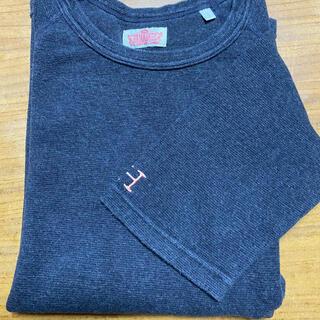 ハリウッドランチマーケット(HOLLYWOOD RANCH MARKET)のハリウッドランチマーケット・七分袖、カットソー・Tシャツ(Tシャツ(長袖/七分))