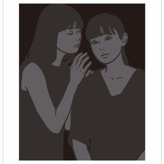 Kyne Untitled Type L キネ シルクスクリーン 版画 村上隆(版画)