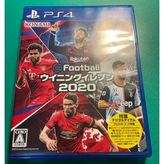KONAMI - 内藤 哲也様専用 eFootball ウイニングイレブン 2020 PS4