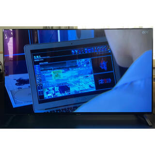 Panasonic - 【お買い得品】Panasonic VIERA 有機EL テレビ55インチ
