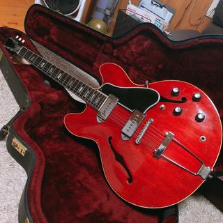 ギブソン(Gibson)の【Vintage】Gibson ES-330TDC 1966年製(エレキギター)