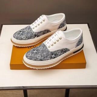 LOUIS VUITTON - LOUIS VUITTON の靴