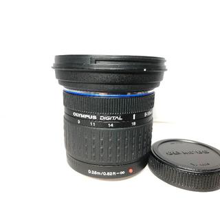 オリンパス(OLYMPUS)のオリンパス ZUIKO DIGITAL ED 9-18mm F4.0-5.6(レンズ(単焦点))