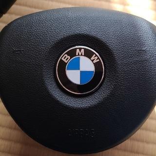ビーエムダブリュー(BMW)のBMW  X1ー純正装着 エアバック★E84他(車内アクセサリ)