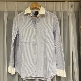 ダブルスタンダードクロージング(DOUBLE STANDARD CLOTHING)のダブルスタンダードクロージング 長袖シャツ(シャツ/ブラウス(長袖/七分))