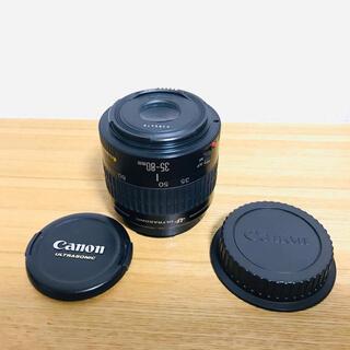 キヤノン(Canon)のCANON ZOOM LENS EF 35-80mm 1:4-5.6 USM(レンズ(ズーム))