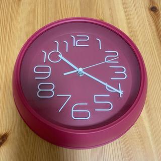 ニトリ(ニトリ)のニトリの掛け時計(掛時計/柱時計)