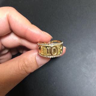 クリスチャンディオール(Christian Dior)のディオール リング 指輪(リング(指輪))