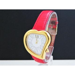 Saint Laurent - Yves Saint Laurent ハートの腕時計 サンローラン