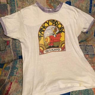 Santa Monica - 70sヴィンテージ Tシャツ