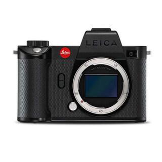 ライカ(LEICA)の【新品】Leica SL2-S 最新8月入荷在庫(ミラーレス一眼)